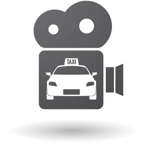 camera embarquee vehicule taxis
