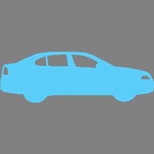 Flottes de véhicules de tourisme